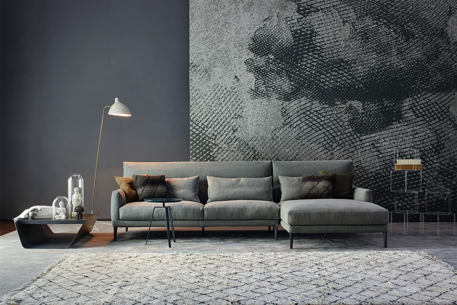 Paraiso Plus Sofa Collection